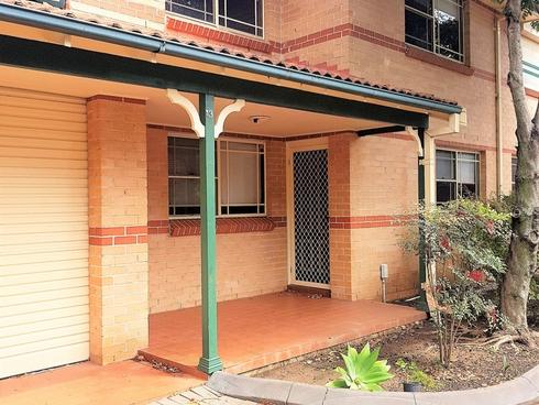 13/31-33 Fuller Street Seven Hills, NSW 2147