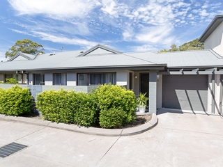 32/346-348 Pacific Highway Belmont North , NSW, 2280