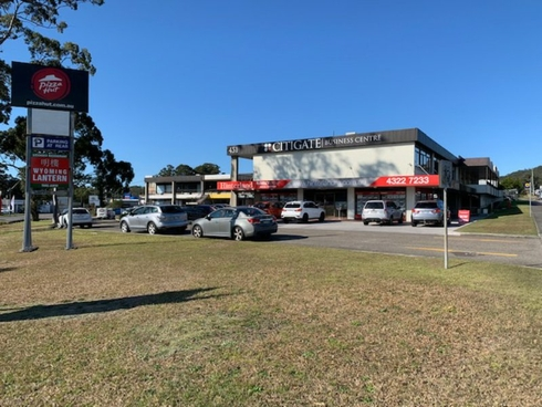 Shop 9/451 Pacific Highway Wyoming, NSW 2250