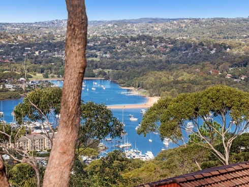 8 Mountview Place Bilgola Plateau, NSW 2107