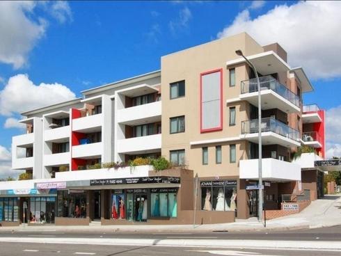 Unit 18/142-146 Woodville road Merrylands, NSW 2160