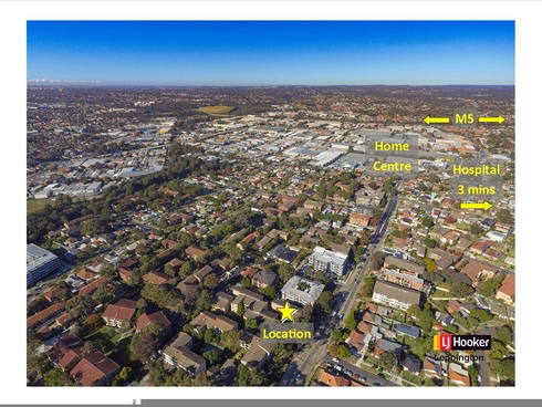 Unit 12/145 Chapel Road Bankstown, NSW 2200