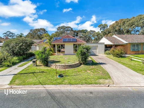 11 Wahroonga Avenue Valley View, SA 5093