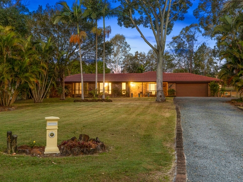 44 Tipuana Drive Capalaba, QLD 4157