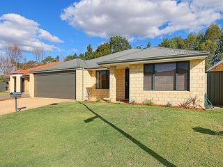 7 Gowrie Approach Canning Vale , WA, 6155