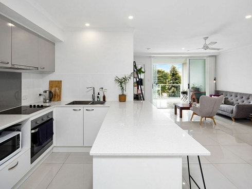 9/275 Cornwall Street Greenslopes, QLD 4120