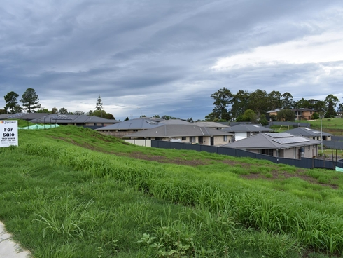 Lot 211 Macksville Heights Estate Macksville, NSW 2447