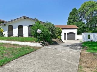 59 Aminya Crescent Bradbury , NSW, 2560