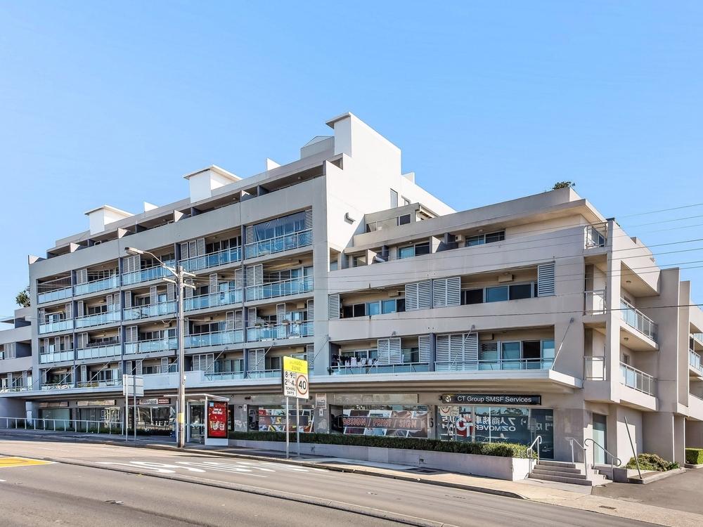 1/29-45 Parramatta Road Concord, NSW 2137