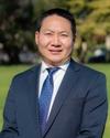 Bruce Wang