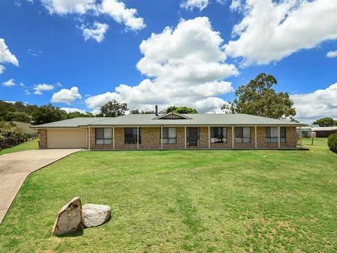24 Tea Tree Court Gowrie Junction, QLD 4352