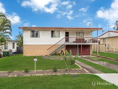 206 Pine Mountian Road Brassall, QLD 4305