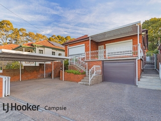 317 King Georges Road Beverly Hills , NSW, 2209