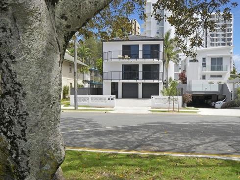 1/213 Boundary Street Coolangatta, QLD 4225