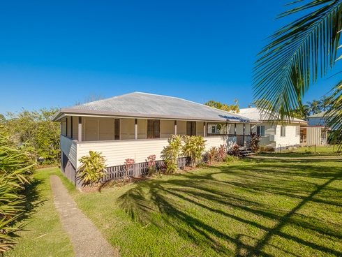 6 Old Maryborough Road Gympie, QLD 4570