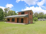 Lot 11 Old Murrayville Road Ashby Heights, NSW 2463