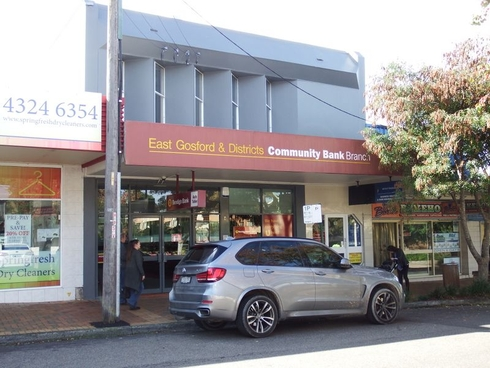 Suite 1/101 Victoria Road East Gosford, NSW 2250