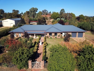 45 Doncaster Drive Cowra , NSW, 2794