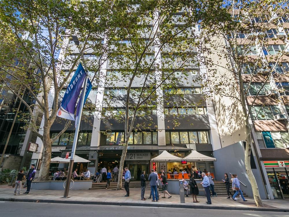 Level 6/Suite 603/121 Walker Street North Sydney, NSW 2060