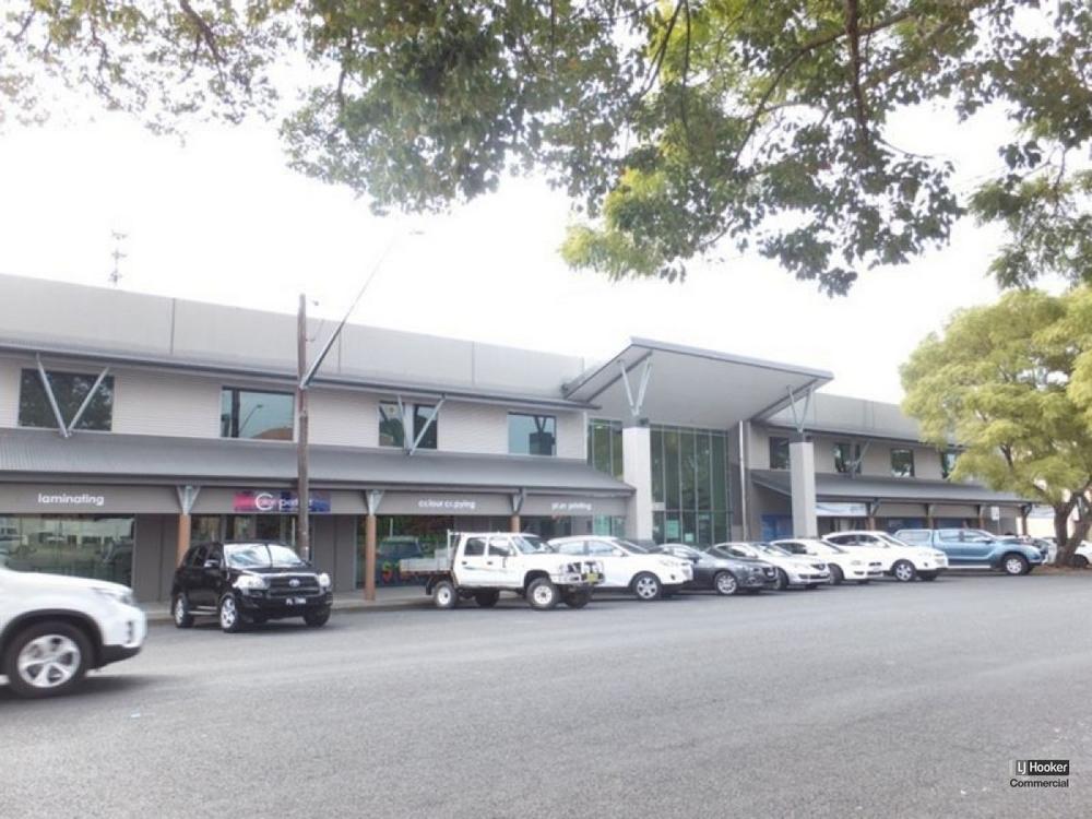 Car Spaces/120 Fitzroy Street Grafton, NSW 2460