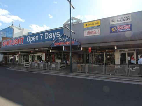 Kiosk 1/147-157 Queen Street Campbelltown, NSW 2560