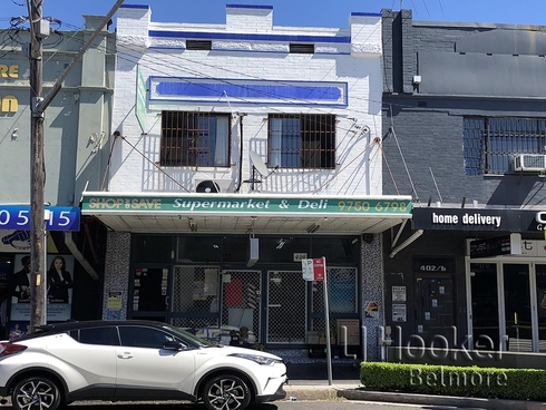 404 Burwood Road Belmore, NSW 2192