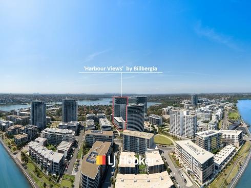 1201/46 Walker Street Rhodes, NSW 2138