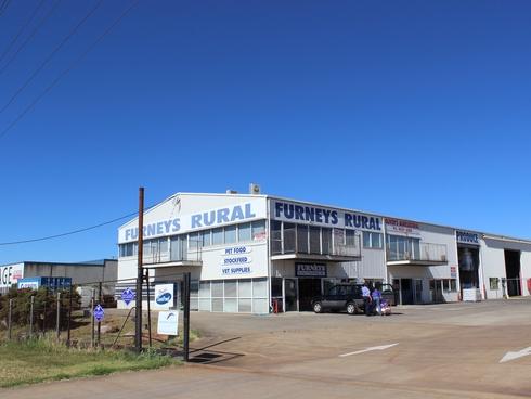 526 - 528 Boundary Street Wilsonton, QLD 4350