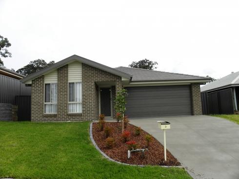 3 Creswell Street Wadalba, NSW 2259