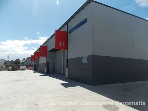 Unit 41/191-195 McCredie Road Smithfield, NSW 2164