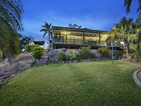 37 Wiseman Street The Range, QLD 4700