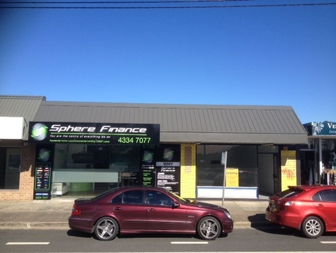 Shop 1&2&3/130 Wyong Road Killarney Vale, NSW 2261