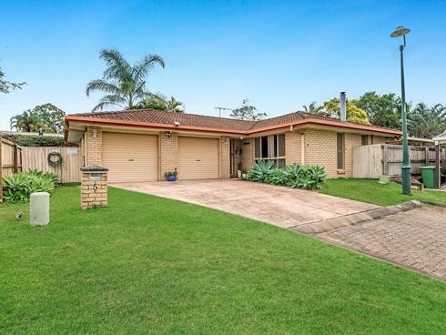 5 Jade Place Springfield, QLD 4300