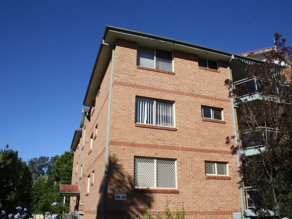 8/109 Chapel Road Bankstown, NSW 2200
