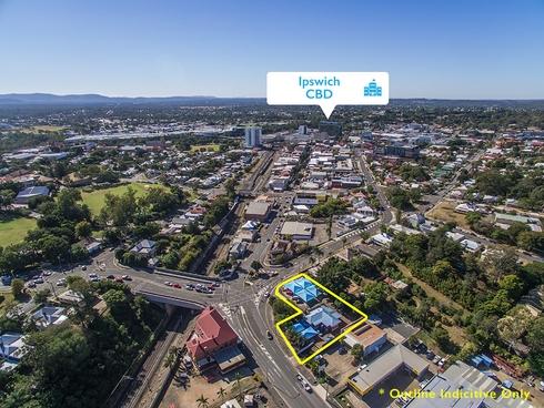 218 Brisbane Street West Ipswich, QLD 4305