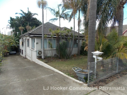 27 Hope Street Rosehill, NSW 2142