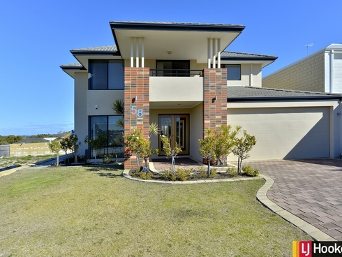 58 Richview Ramble Wannanup, WA 6210