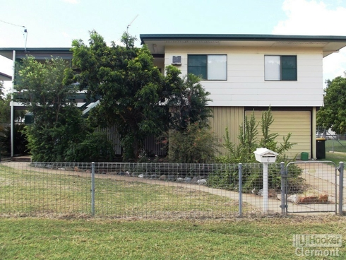6 Mimosa Street Clermont, QLD 4721
