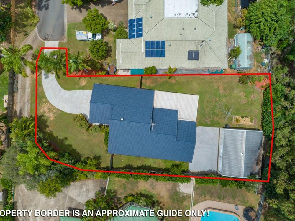 8 Boobook Court Narangba, QLD 4504