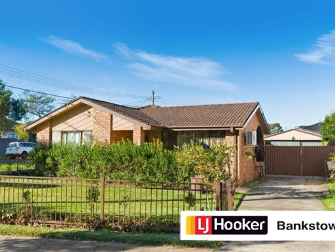 48 Moxon Road Punchbowl, NSW 2196