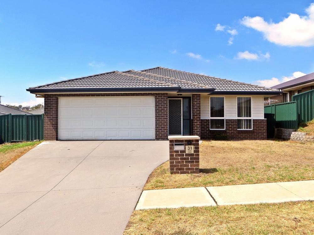 31 Jeans Street Muswellbrook, NSW 2333