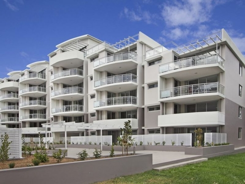 39/24-28 Mons Road Westmead, NSW 2145