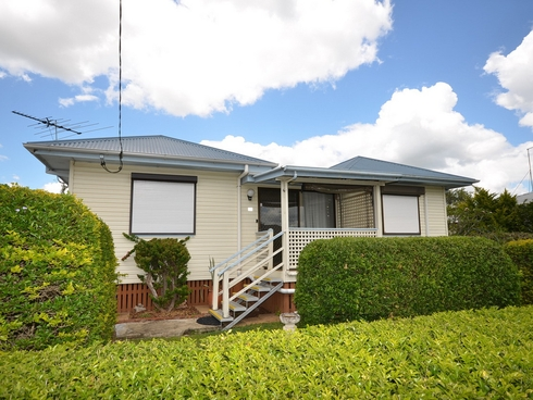 21 Edward Street Beaudesert, QLD 4285