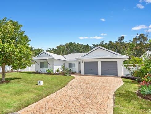 34 Parkinson Ave Kewarra Beach, QLD 4879