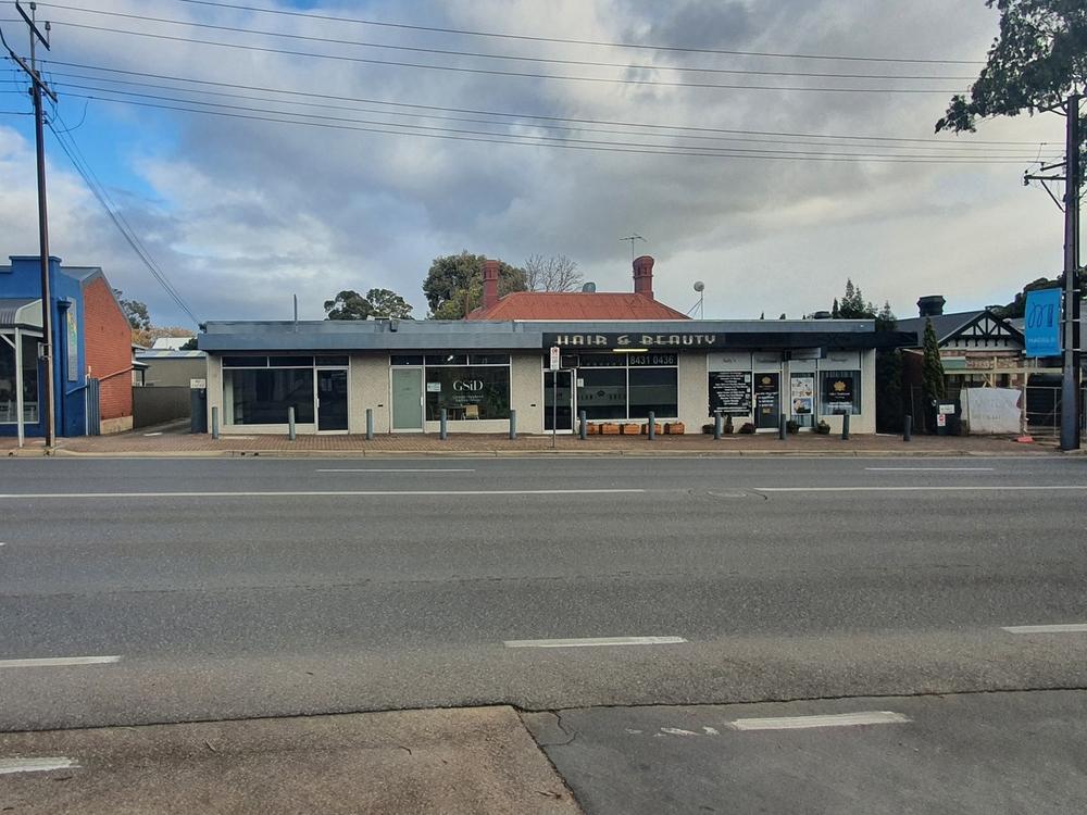 Shop D/242 Magill Road Beulah Park, SA 5067
