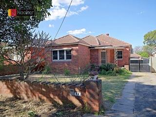 71 Mt Lewis Avenue Punchbowl , NSW, 2196