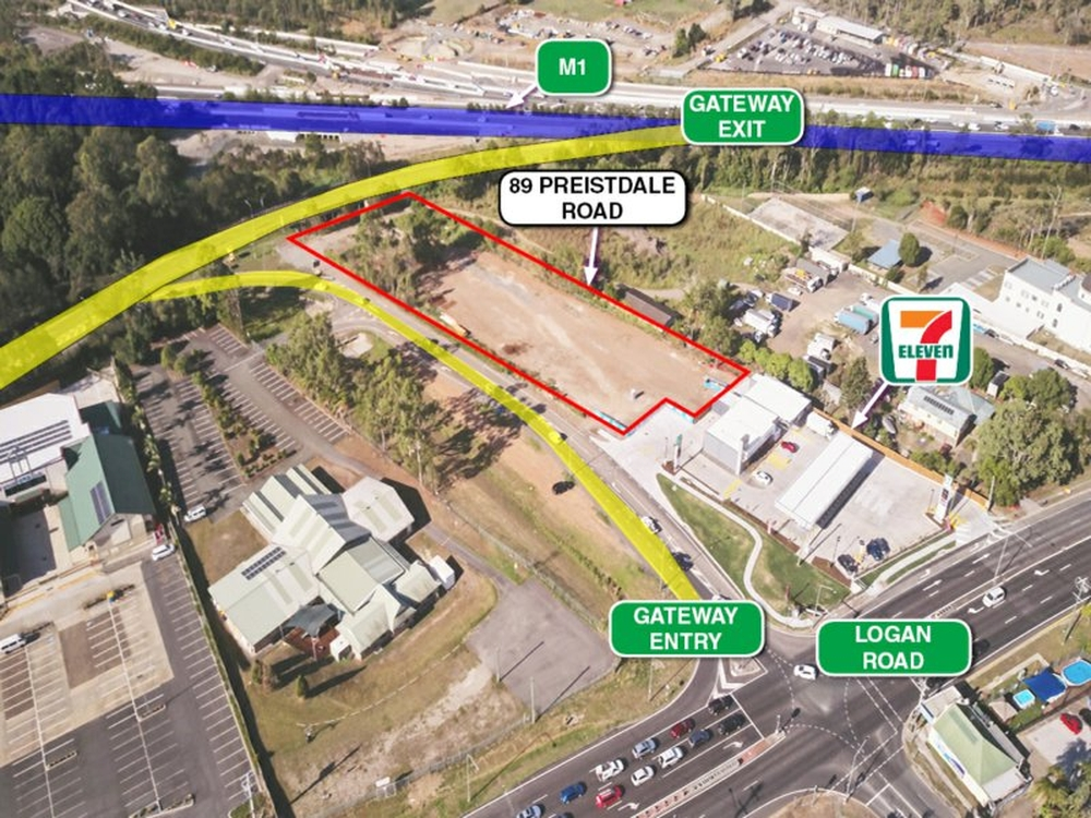 89 Priestdale Road Eight Mile Plains, QLD 4113