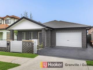 10 Seventh Street Granville , NSW, 2142