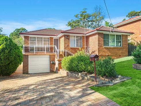 67 Jacaranda Avenue Figtree, NSW 2525