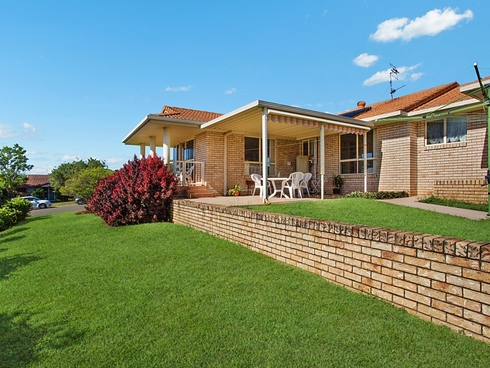 8 Sequoia Court Banora Point, NSW 2486